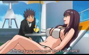 Hentai sex com garotas gostosas inocentes em videos pornos